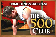 christian fitness program
