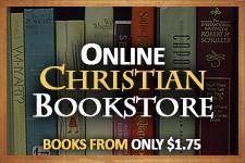 online christian bookstore