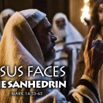 Mark 14:53-65 Jesus Faces the Sanhedrin