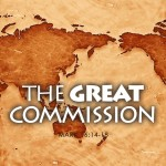 Mark-16-14-18 the Great Commission