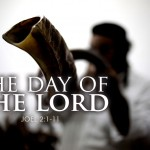 Joel 2:1-11 The Day Of The Lord