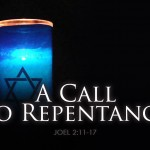 Joel 2:1-17 A Call to Repentance