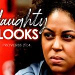 Proverbs 2:14 Haughty Looks